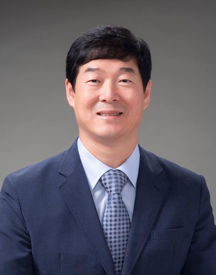 이병하 광주과학기술원 고등광기술연구소장.