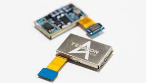 """아이리버, 음향 모듈 '테라톤' 출시... """"디지털 기기에 탑재시 하이파이 구현"""""""