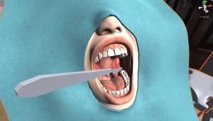 치과 발치훈련, VR로?…다윈테크 개발 솔루션 보니