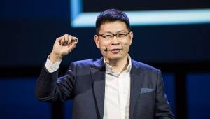 화웨이, CES 2018서 미래 커넥티비티 기술 발표