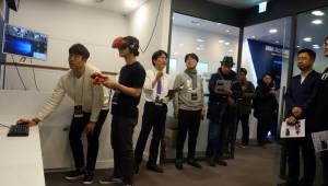 경기도·경기콘진원 'VR·AR 테스트베드' 오픈