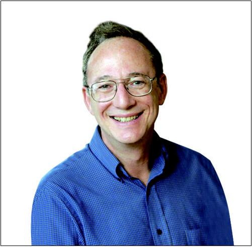 스티브 그래닉 첨단연성물질 연구단장(UNIST 자연과학부 특훈교수)