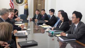 """정부, 한미 FTA 개정 협상 """"이익 균형 달성 목표"""""""
