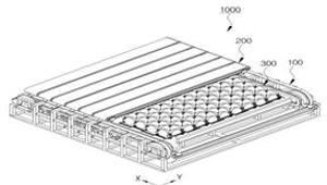 [주목할 우수 산업 기술]전방향 옴니 드라이브 볼 조립체를 이용한 전방향 모션 생성 장치