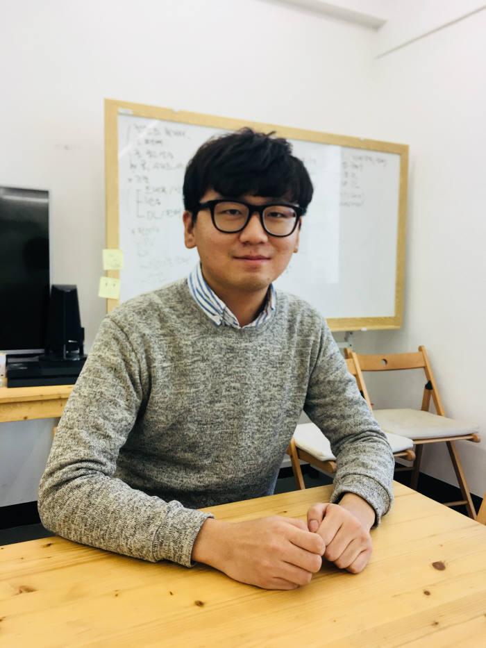 김범수 스캐터랩 데이터 사이언티스트