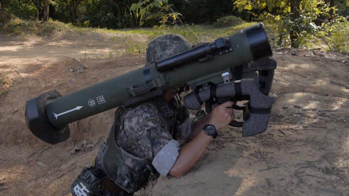 대전차 유도무기 현궁