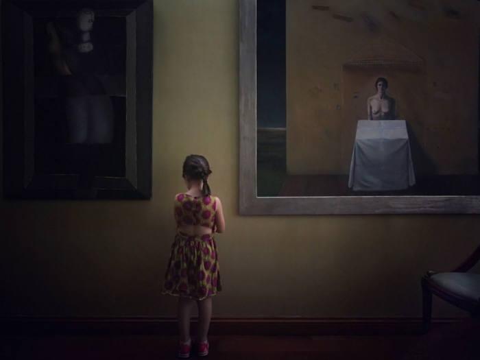 화웨이 넥스트-이미지 어워드 대상작 '미묘한 여름'.