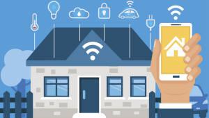 전자업계 핫클립-'대화형 스마트홈'과 '이종산업 융합'