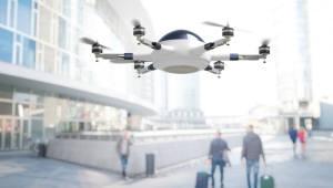 IoT·드론·VR…미래로 달려가는 신기술
