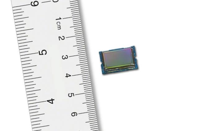 루멘스가 개발한 마이크로 LED 모듈