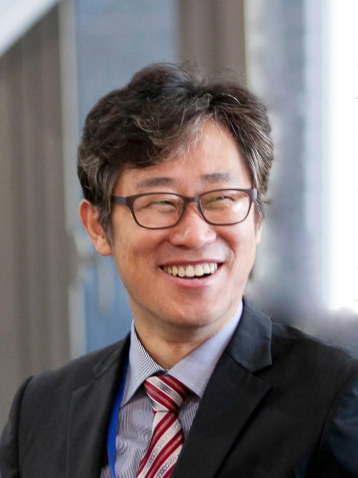 안기현 한국반도체산업협회 상무