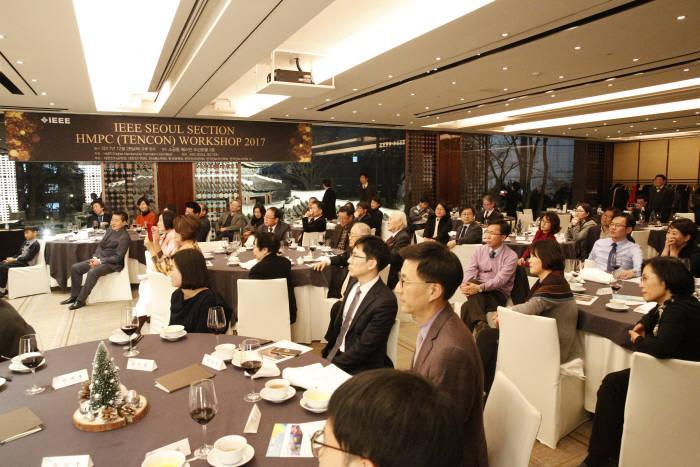 IEEE서울섹션, 창립 42주년 기념식 개최