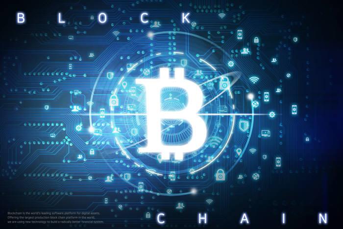 대형 IT서비스기업 새해 미션, '블록체인 시장을 선점해라'