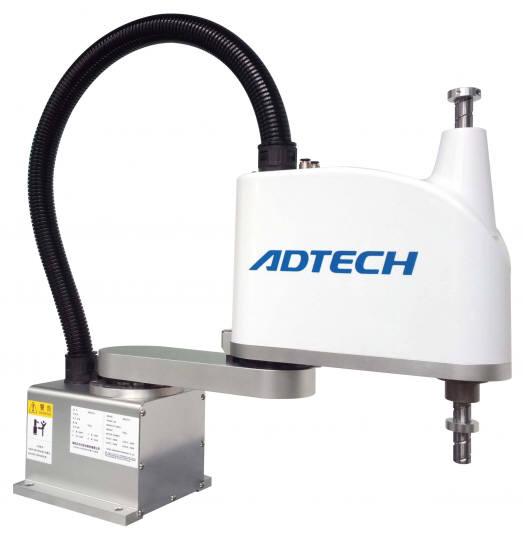 ADTECH사의 스카라로봇 AR4215.