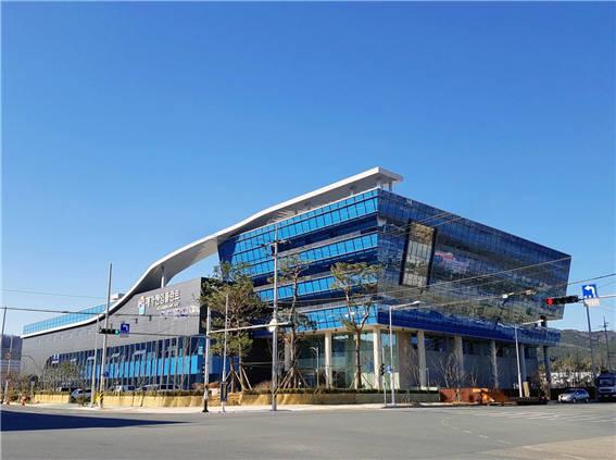 메가젠임플란트, 대구성서5차단지에 첨단 공장·연구소 완공