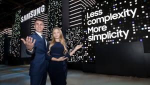 삼성전자가 선보이는 '미래 라이프스타일'…LG전자 인공지능이 제시하는 '더 나은 삶'