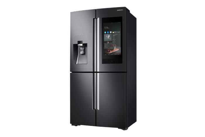 삼성전자 2018년형 패밀리허브 냉장고