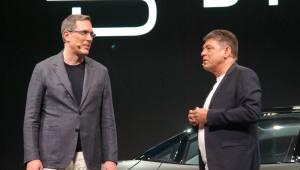바이튼, 2019년 520㎞ 가는 SUV 전기차 4만5000달러에 출시