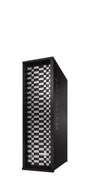 히타치밴타라 올플래시 스토리지 'VSP G600'
