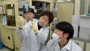 ETRI, 2차원 나노시트 양산 기술 개발...리튬 대신 나트륨 이용해 물성 변화 막아