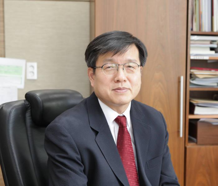 송진원 고대의대 미생물학교실 교수