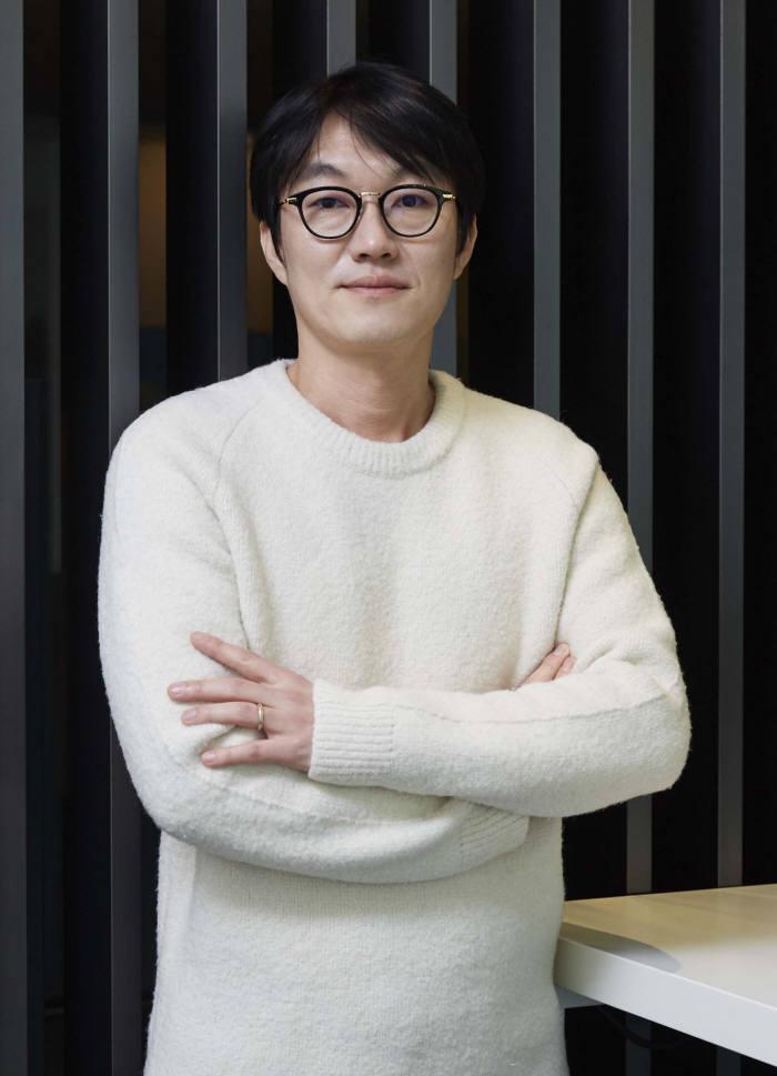 이정헌 넥슨코리아 신임 대표 내정자.(사진=넥슨 제공)