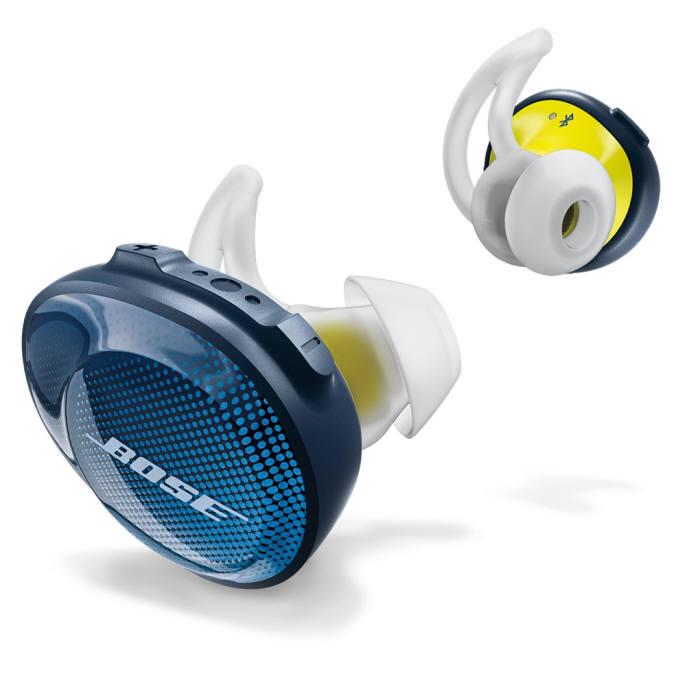 미국 오디오 브랜드 보스(BOSE)가 무선 이어폰 '사운드스포츠 프리(SoundSport Free)'를 이달 국내 출시한다.