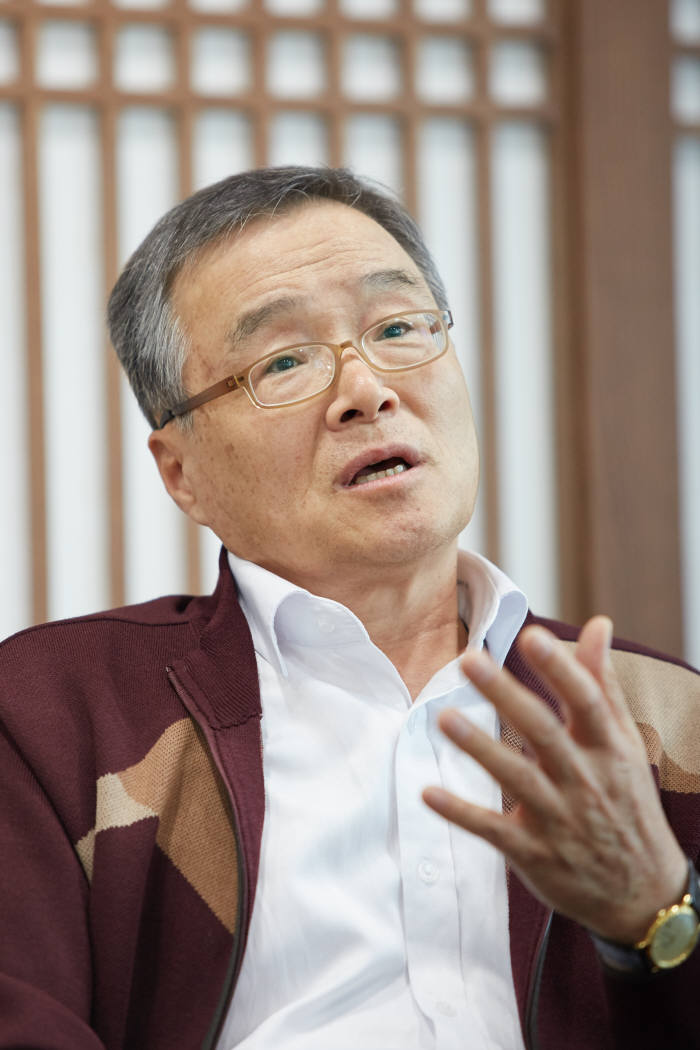 김승택 건강보험심사평원장