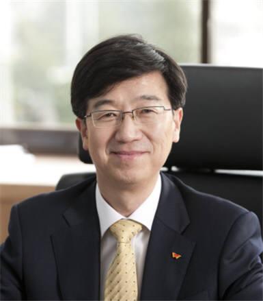 박성욱 반도체산업협회장(SK하이닉스 부회장)