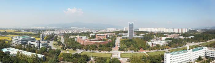 영남대 2018학년도 정시모집 4.03대 1