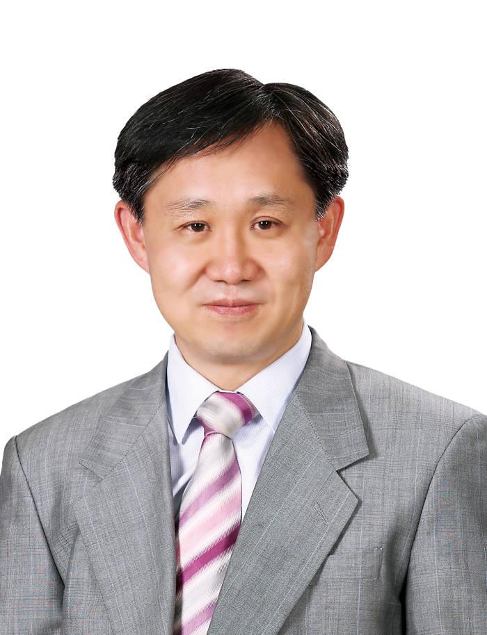 최영진 을지대 교수