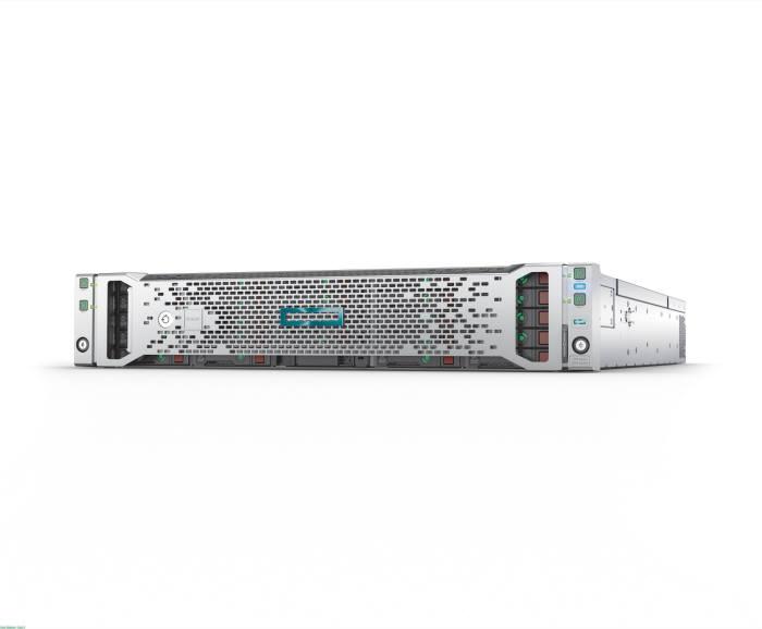HPE 아폴로 2000 Gen10 시스템