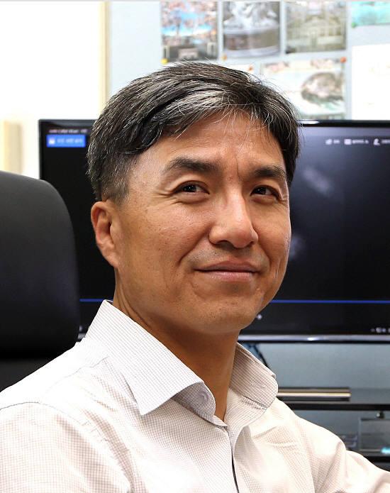 조광현 KAIST 교수