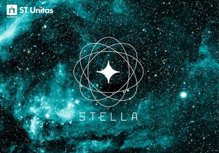 에스티유니타스, AI 교육 서비스 '스텔라' 출시