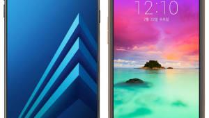 '갤럭시온7(2018) vs LG X4플러스' 중저가 맞대결