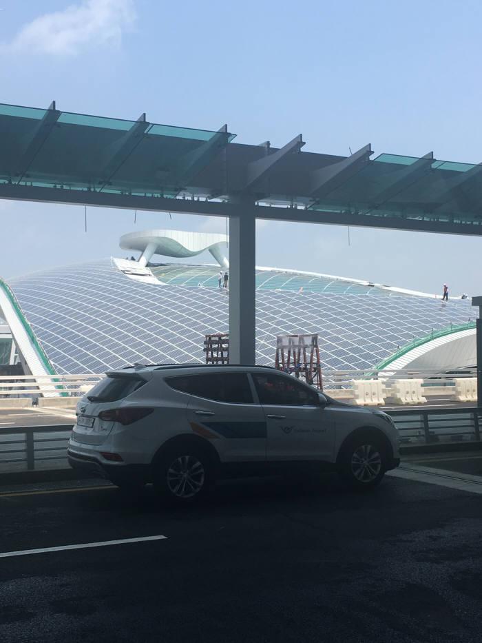 세계 최고 스마트·그린공항…18일 인천공항 제2터미널 개장