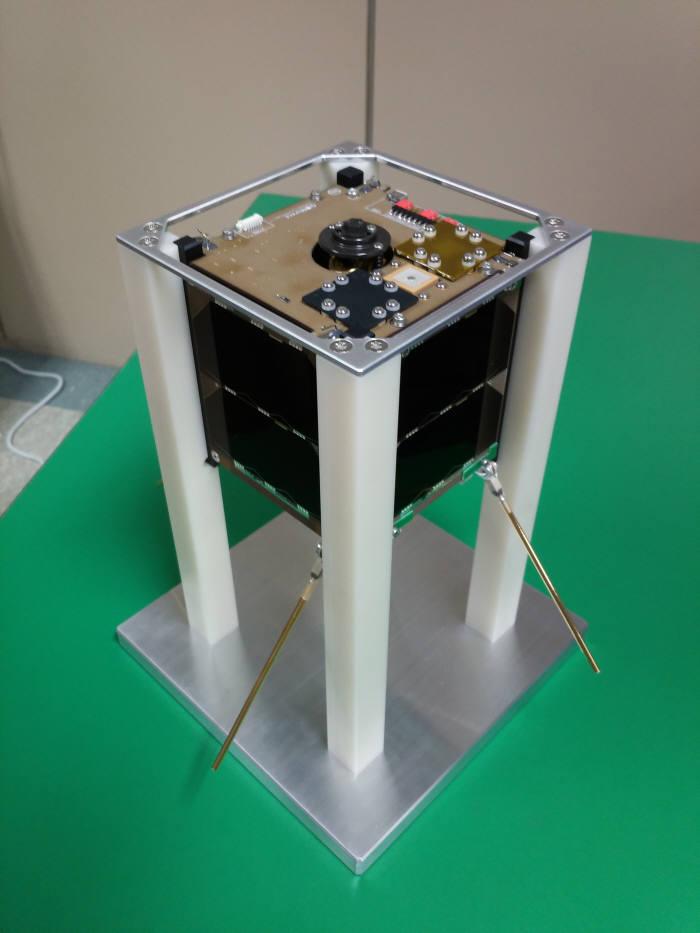 조선대의 STEP Cube Lab