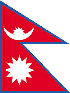 네팔, 중국과도 광케이블 개통