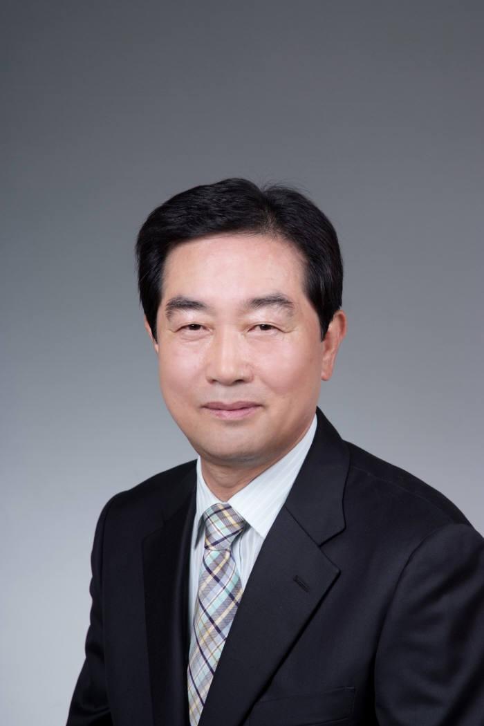 정난권 한국중소벤처무역협회 공동회장
