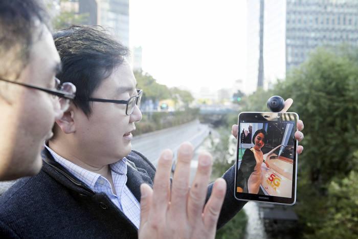 글로벌 5G 분위기 고조 진원지는 '대한민국'