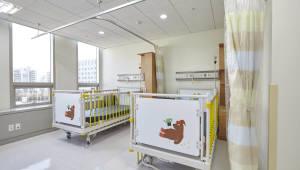 7월부터 2∼3인 병실도 건강보험 적용