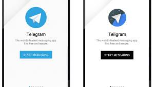 {htmlspecialchars(텔레그램(Telegram) 대신 텔리그램(Teligram)?...오픈소스가 악성 앱 키워)}