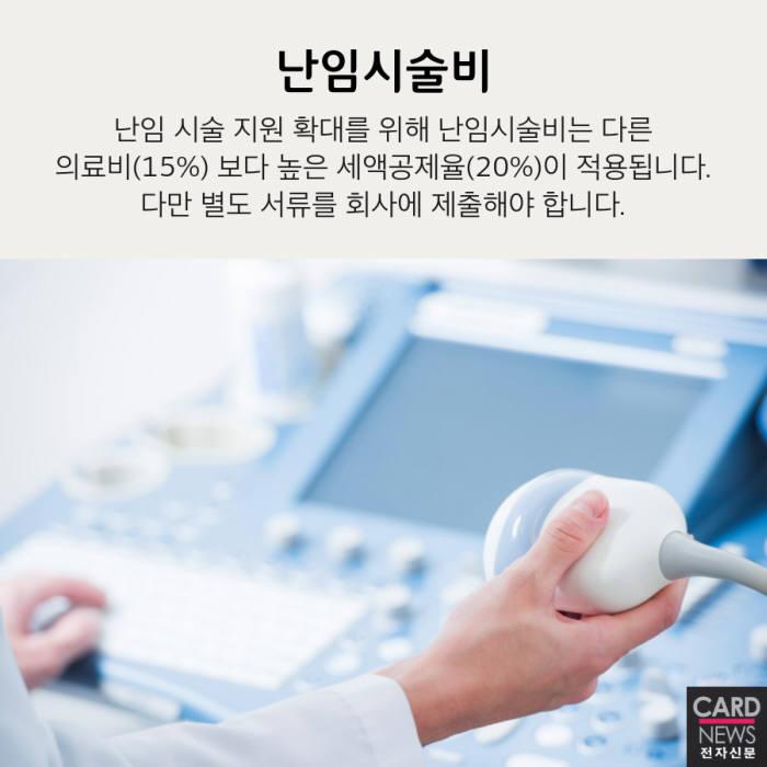 [카드뉴스]달라진 연말정산 절세 꿀팁