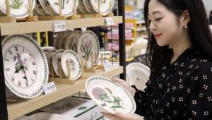 이마트, 설 수요 겨냥 '글로벌 식기 행사' 개최