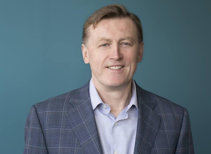 빈센트 로쉬 아나로그디바이스 CEO
