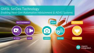 맥심·엔비디아, 레벨5 완전 자율주행 플랫폼 기술 협력