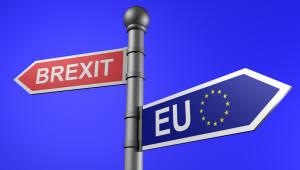 """EU, 영국에 """"브렉시트 탈퇴 번복해달라"""" 공개 촉구"""