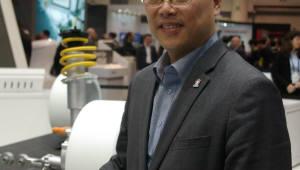 {htmlspecialchars([人사이트]안병기 현대모비스 전동화사업부장
