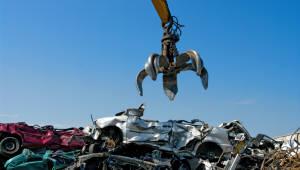 자동차 생산·수입시 1대당 재활용분담금 2만원...환경부, 자동차EPR 도입 추진