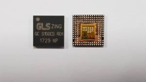 지앨에스, 징(Zing) 반도체칩 모듈형태로 상용화